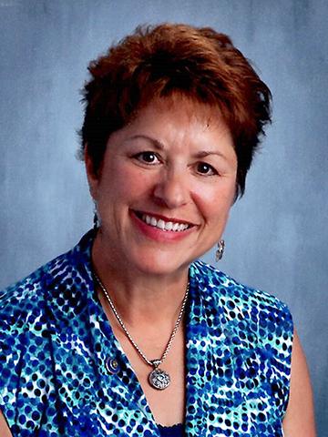 Paula McEvoy