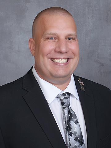 Michael Schroder