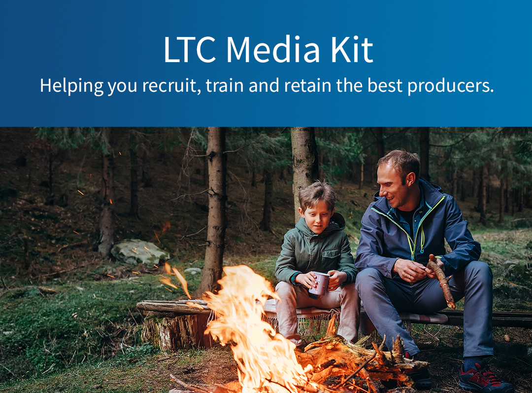 LTC Media Kit | Helping you recruit, train and retain the best producers.