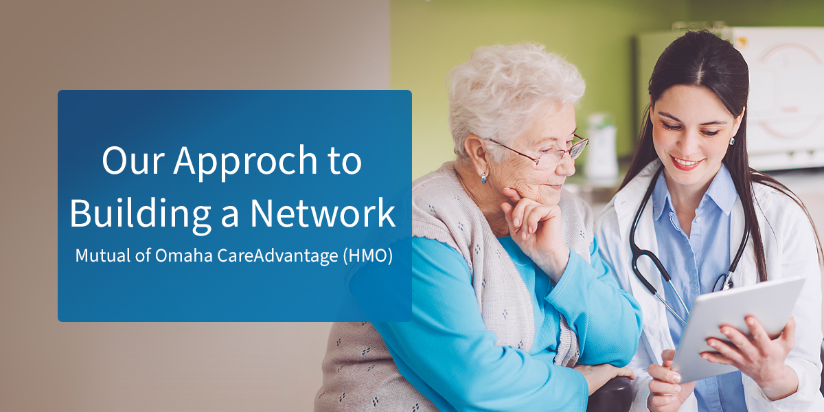 Mutual of Omaha Medicare Advantage (HMO)