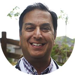 Dr. Manoj Pawar, Chief Medical Officer
