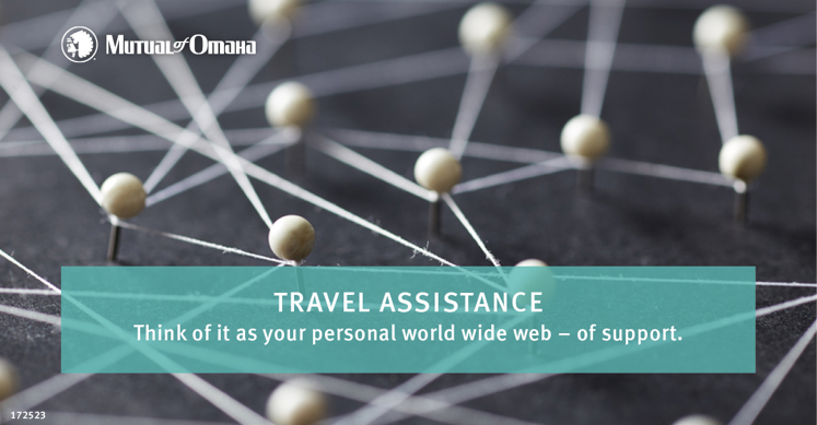 travel assistance case study - San Antonia